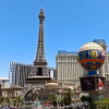 Trip to Las vegas, Washington, d. c., Los angeles, New york city