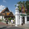 Trip to Bangkok