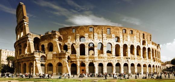 Rome, Latium, Italy, Europe