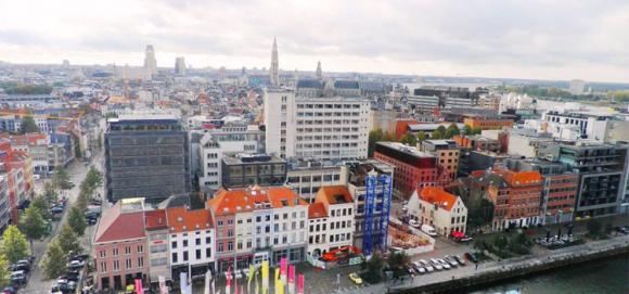 Antwerp, Flanders, Belgium, Europe
