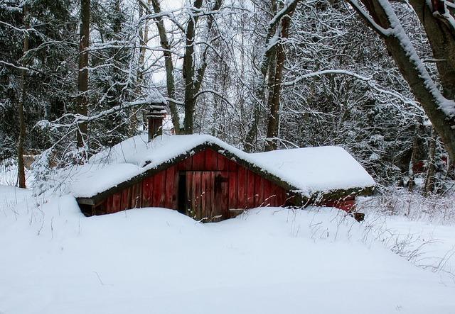 Santa's Home - Unusual Christmas Holiday Destinations